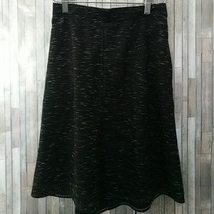 Studio M Skirt With Pockets